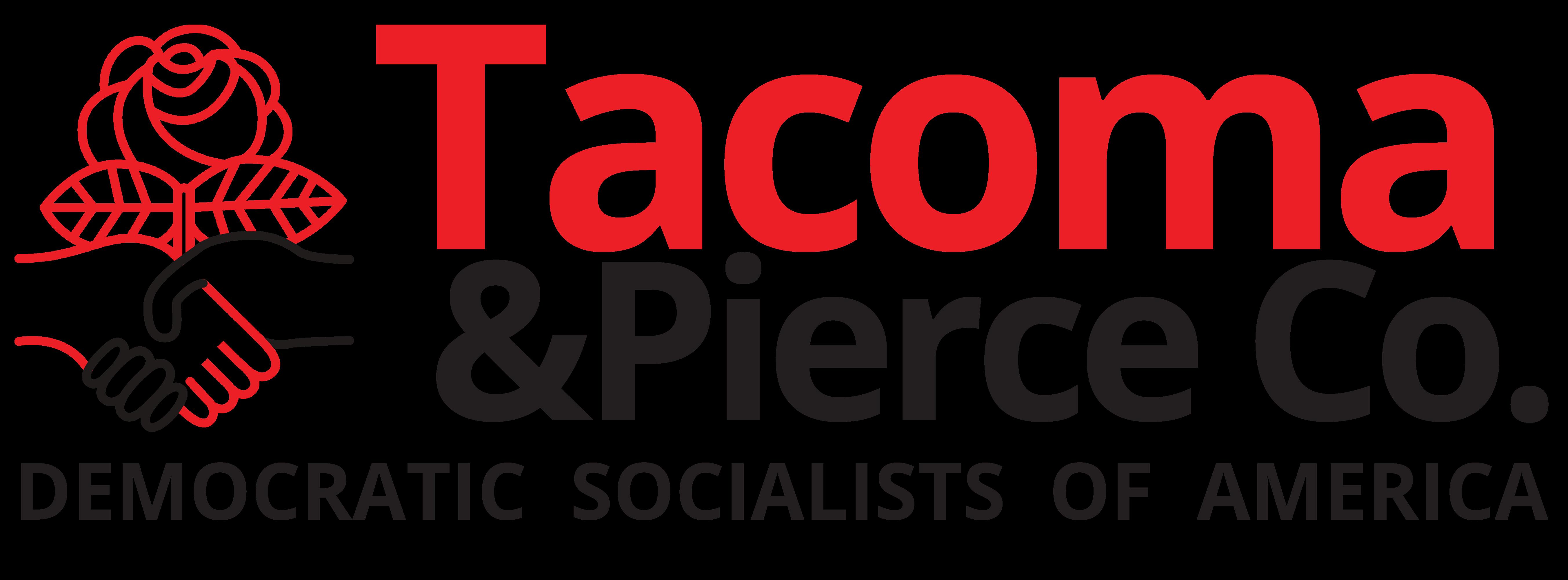 Tacoma Democratic Socialists of America